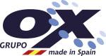 Grupo OX Logo